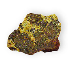 cummingtonite-wiki