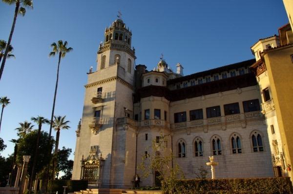 hearst-castle