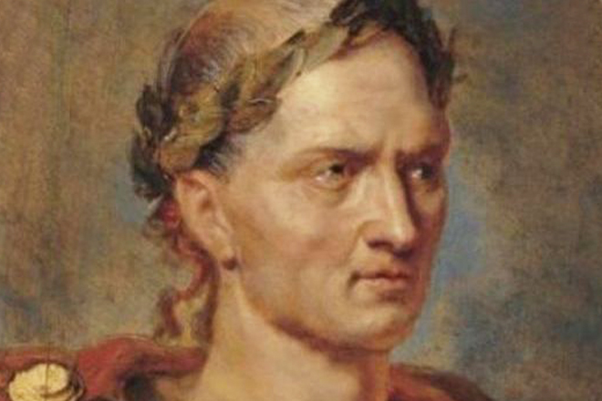 language in julius caesar Description julius caesar, with its themes of loyalty, ambition, and deception, still resonates with high school students and remains a favorite text in classrooms everywhere.