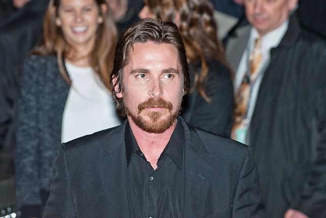 Christian Bale (image source: Wikipedia)