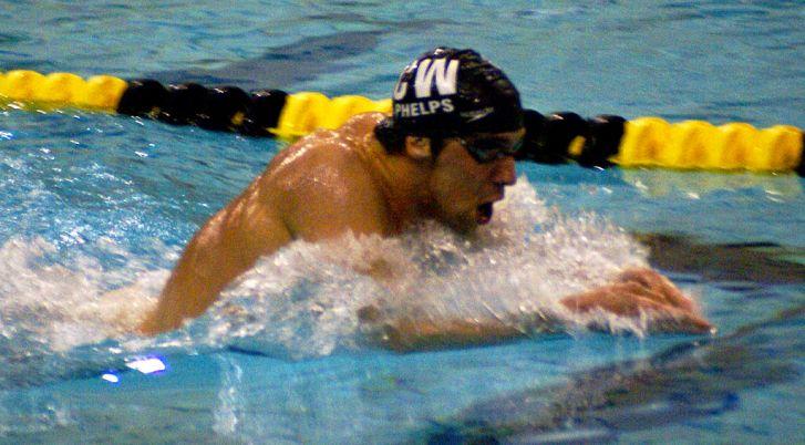 Michael Phelps (flickr)