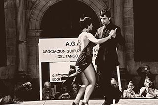 Tango Dance (image source)
