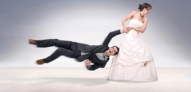 Top richest couples