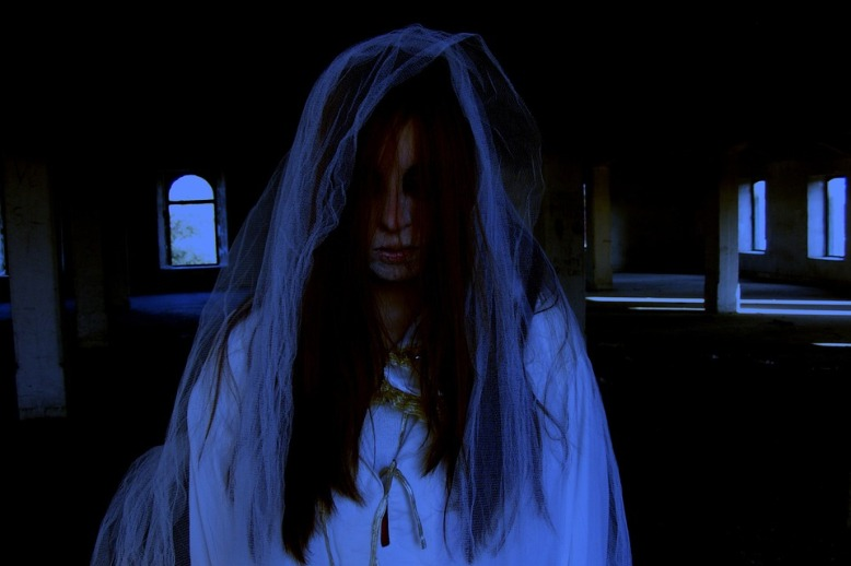 fear ghost Fear of ghosts, spirits, and lost souls - exorcisms,  real ghost video - ghost in shannon's house video 1 - duration: 3:41 the haunting of sunshine girl network 42,116,930 views.
