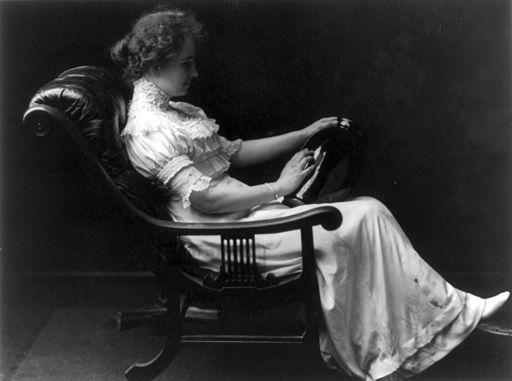 Interesting Facts About Helen Keller