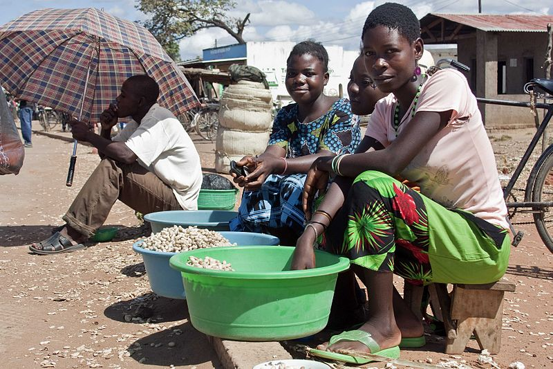 Top Poorest Countries In The World Factual Facts - Why is malawi the poorest country in the world