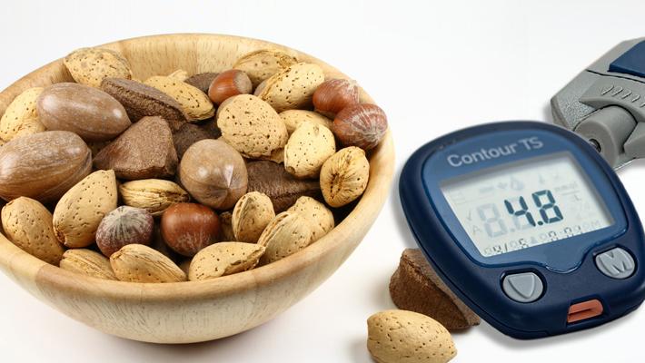 nuts-diabetes