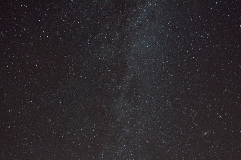 many-stars