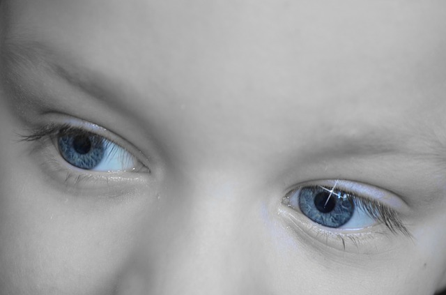 Are All Babies Born With Blue Eyes?   Factual Facts