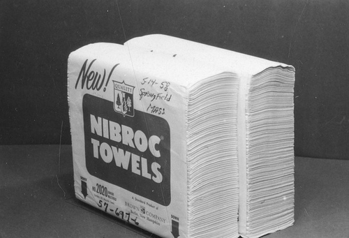 nibroc paper towels
